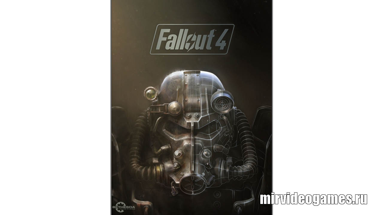 Fallout 4: Game of the Year Edition [v 1.10.111.0.1 + 7 DLC] (2015) PC | RePack от xatab