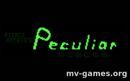 Мод PiercePotato's Peculiar Pieces v0.2.1.1 для Террарии