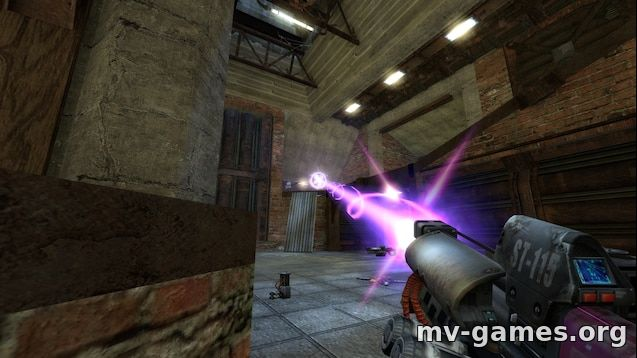 Мод Unreal Tournament 2004 SWEPs для Garry's Mod