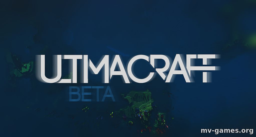 Текстуры Ultimacraft для Minecraft 1.16.4