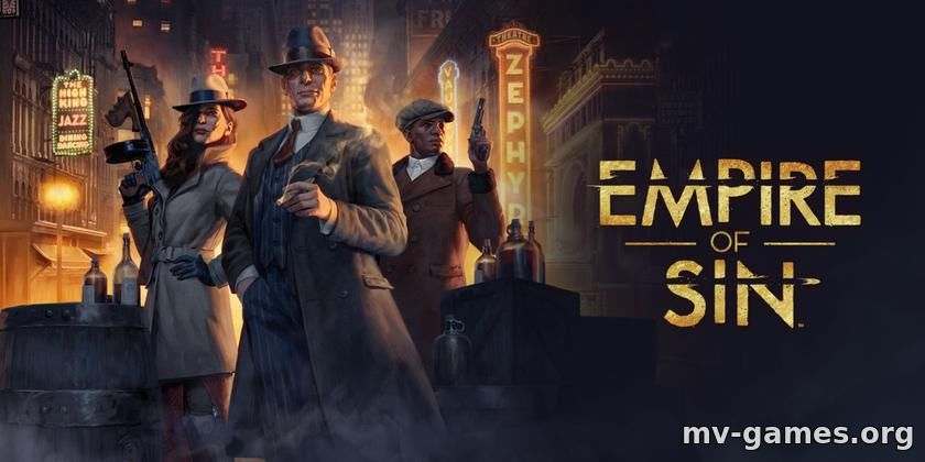 20 лучших новинок Steam: в декабре все играли в Empire of Sin, Cyberpunk 2077, Haven, Monster Sanctuary и другие